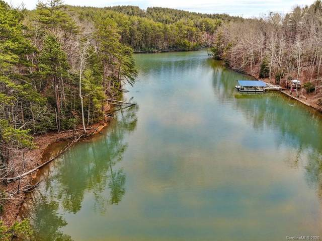 53 Quiet Cove Way #43, Nebo, NC 28761 (#3592753) :: LePage Johnson Realty Group, LLC
