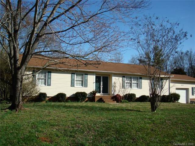 604 Oregon Trail, Lincolnton, NC 28092 (#3592777) :: Stephen Cooley Real Estate Group