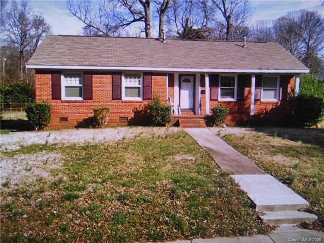 3221 Markland Drive, Charlotte, NC 28208 (#3592782) :: Homes Charlotte