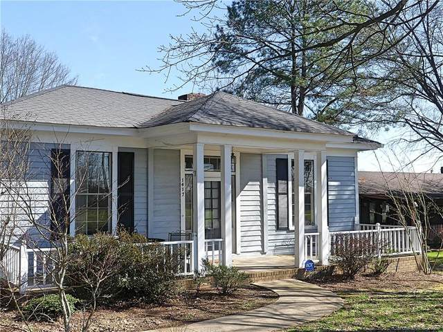 1417 Melrose Drive, Shelby, NC 28152 (#3592786) :: Homes Charlotte
