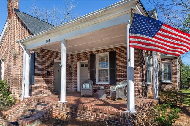 102 Reedy Street, Chester, SC 29706 (#3592789) :: Stephen Cooley Real Estate Group
