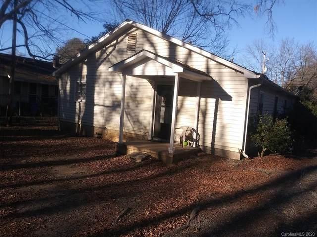 321 S Jones Avenue, Rock Hill, SC 29730 (#3592791) :: Robert Greene Real Estate, Inc.