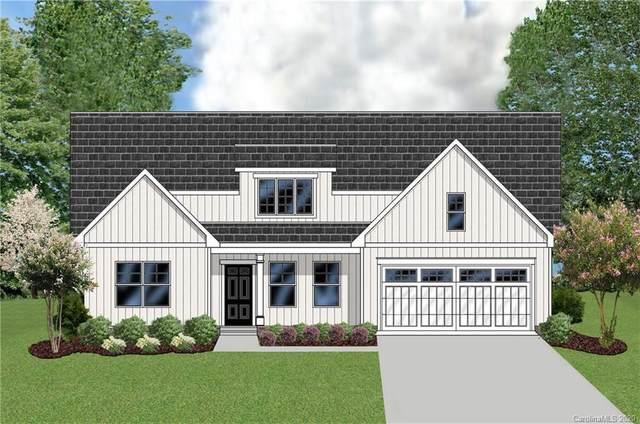 5200 Lancaster Highway Lot 2, Monroe, NC 28112 (#3592793) :: Cloninger Properties