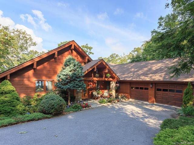 3040 Mountain Air Drive 49/1, Burnsville, NC 28714 (#3592800) :: Stephen Cooley Real Estate Group