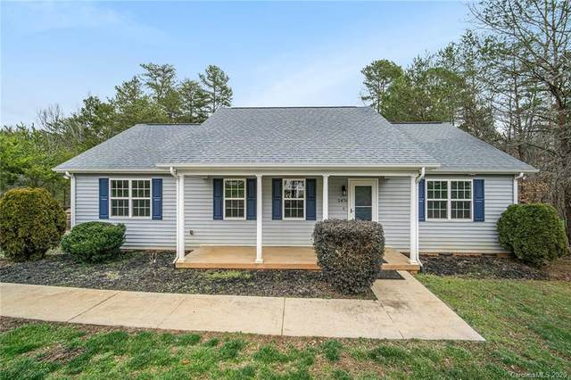 2476 Fay Jones Road, Denver, NC 28037 (#3592802) :: LePage Johnson Realty Group, LLC