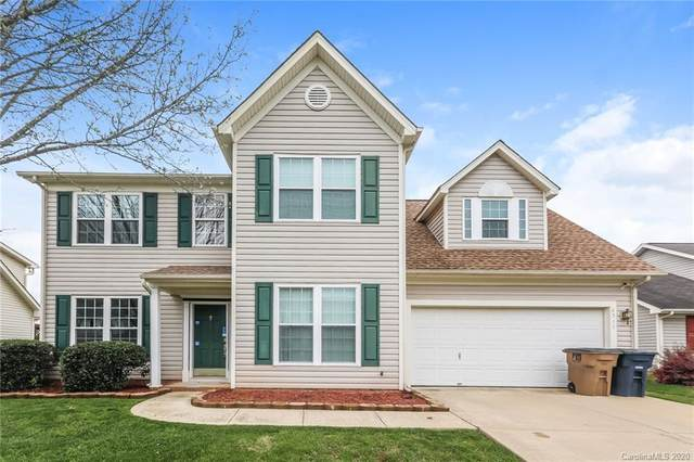 6511 Afterglow Drive, Indian Trail, NC 28079 (#3592807) :: RE/MAX RESULTS