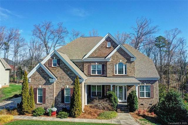 2672 Jameson Drive NW, Concord, NC 28027 (#3592814) :: Team Honeycutt