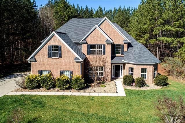 463 Zelkova Street, York, SC 29745 (#3592823) :: LePage Johnson Realty Group, LLC