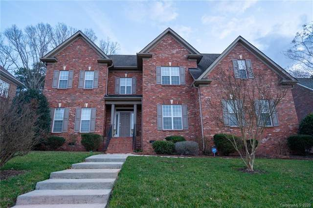 7032 Edenderry Drive, Charlotte, NC 28270 (#3592824) :: Stephen Cooley Real Estate Group