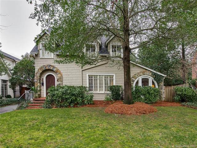 2161 Norton Road, Charlotte, NC 28207 (#3592834) :: Homes with Keeley | RE/MAX Executive