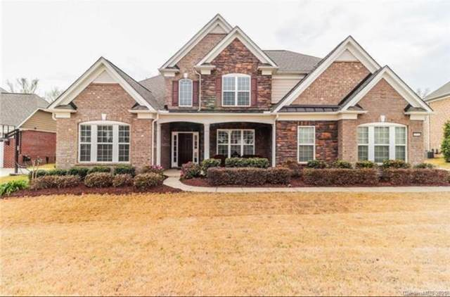2702 Creek Manor Drive, Waxhaw, NC 28173 (#3592838) :: The Premier Team at RE/MAX Executive Realty