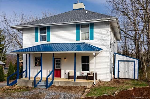 95 Baker Avenue, Asheville, NC 28806 (#3592840) :: Keller Williams Biltmore Village