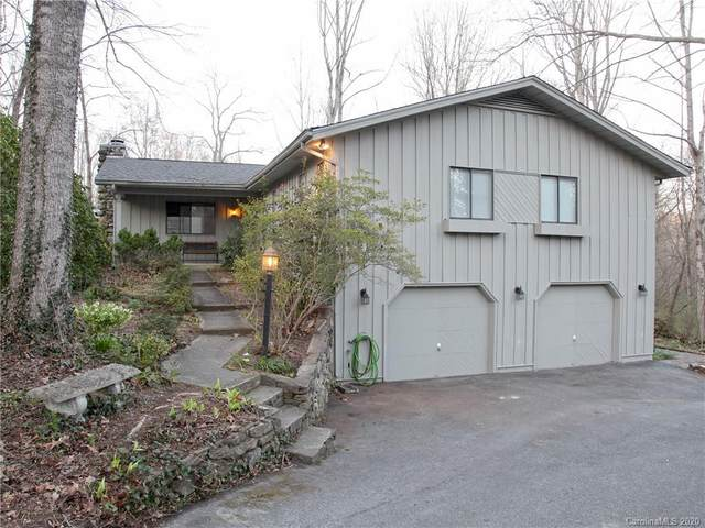 3020 Chestnut Tree Road, Hendersonville, NC 28792 (#3592850) :: Roby Realty