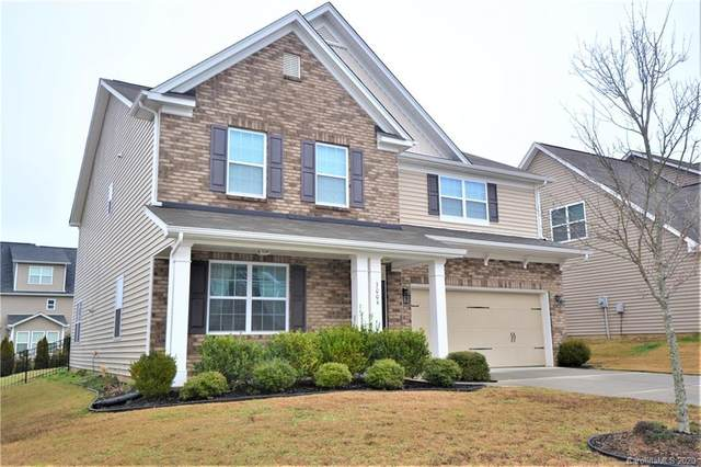 3004 Corrona Lane, Indian Trail, NC 28079 (#3592868) :: The Premier Team at RE/MAX Executive Realty
