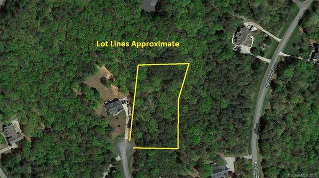 138 Deep Water Court, New London, NC 28127 (#3592887) :: RE/MAX RESULTS