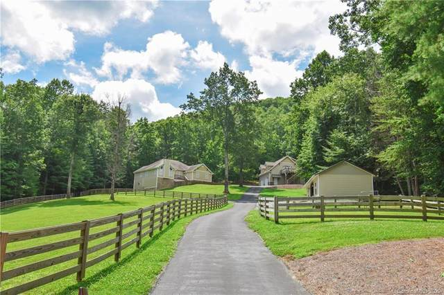 4088 Staton Road, Hendersonville, NC 28739 (#3592889) :: Puma & Associates Realty Inc.