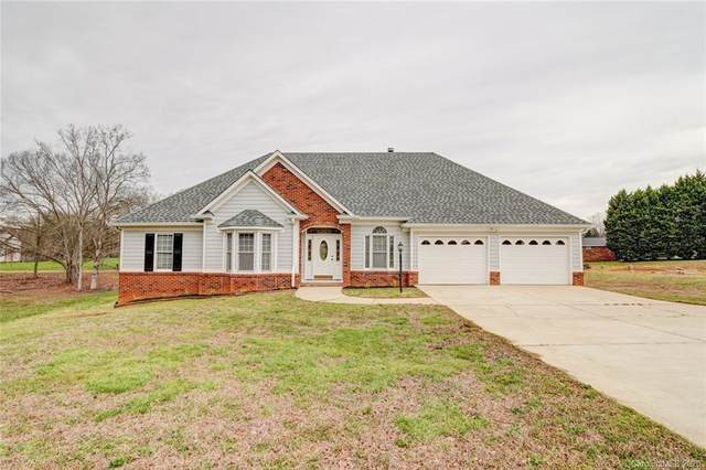 1000 Old Charles Road, Shelby, NC 28152 (#3592893) :: Keller Williams South Park