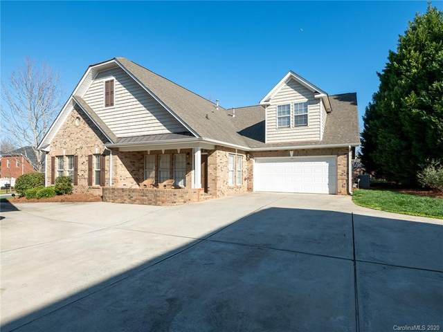 286 Liverpool Road, Rock Hill, SC 29730 (#3592902) :: Keller Williams South Park