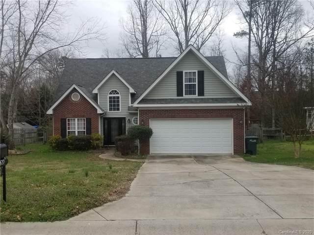 1620 Winthrop Lane, Monroe, NC 28110 (#3592919) :: Cloninger Properties