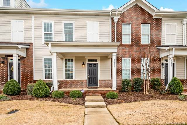 243 E Waterlynn Road C, Mooresville, NC 28117 (MLS #3592926) :: RE/MAX Impact Realty