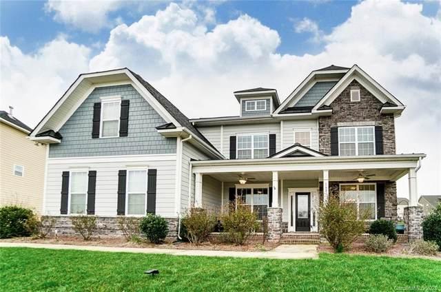 168 Golden View Drive, Waxhaw, NC 28173 (#3592933) :: Carlyle Properties