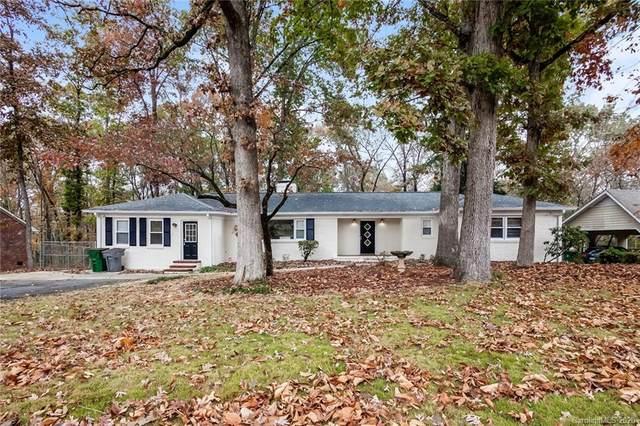 8233 Charles Crawford Drive, Charlotte, NC 28269 (#3592936) :: Besecker Homes Team