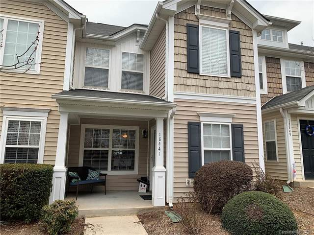 18441 Streamline Court, Cornelius, NC 28031 (#3592937) :: Carolina Real Estate Experts