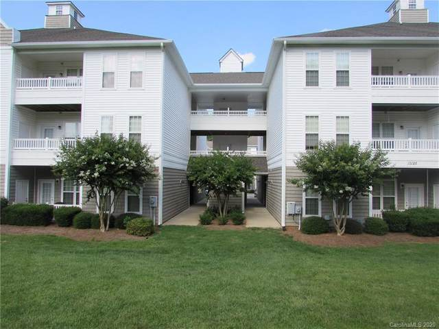 10125 Westmoreland Road 3 G, Cornelius, NC 28031 (#3592940) :: Carolina Real Estate Experts