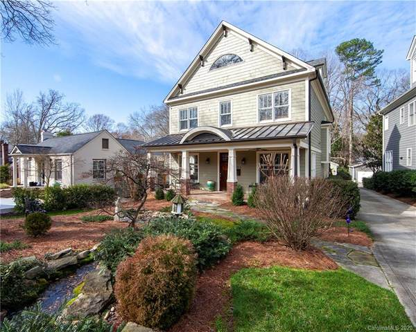 1933 Tippah Avenue, Charlotte, NC 28205 (#3592956) :: High Performance Real Estate Advisors