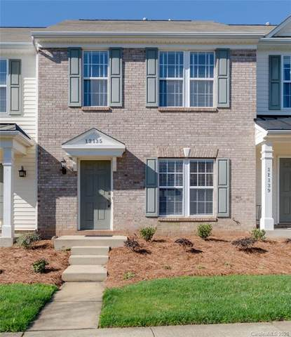 12135 Cane Branch Way, Huntersville, NC 28078 (#3592958) :: The Premier Team at RE/MAX Executive Realty