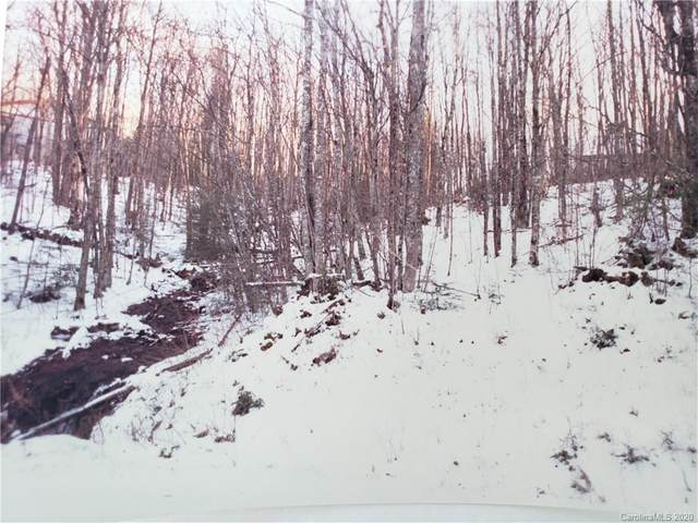 118 Greenbrair Road C-183, Beech Mountain, NC 28604 (#3592965) :: Rinehart Realty
