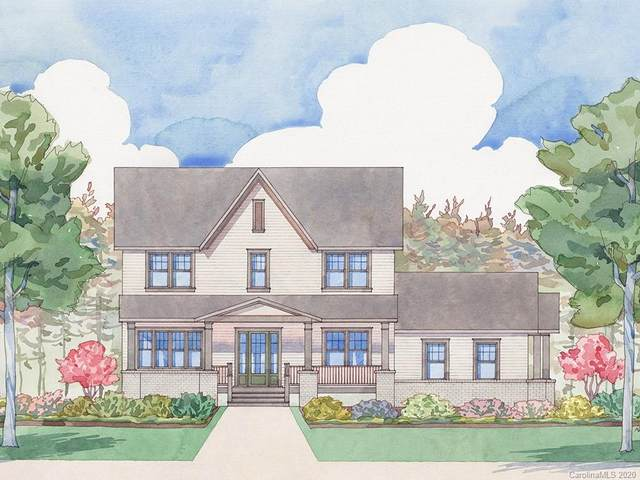 2005 Fullwood Court #56, Fort Mill, SC 29715 (#3592979) :: The Premier Team at RE/MAX Executive Realty