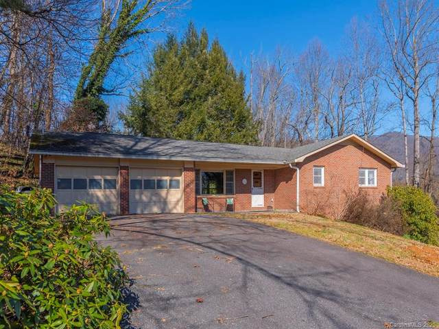 101 Rhinehart Street, Waynesville, NC 28786 (#3592981) :: Keller Williams South Park