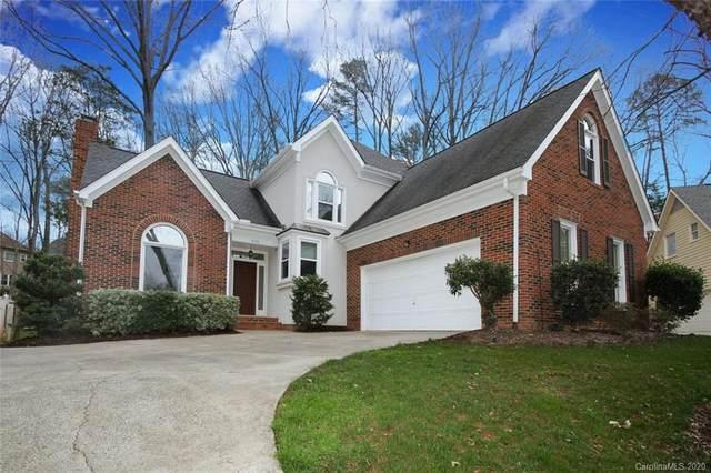 15316 Coleford Drive, Huntersville, NC 28078 (#3592984) :: Team Carneglia eXp Realty