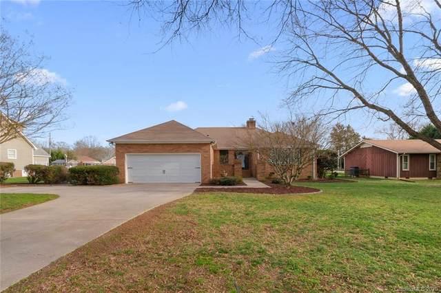 10610 Washam Potts Road, Cornelius, NC 28031 (#3592986) :: LePage Johnson Realty Group, LLC