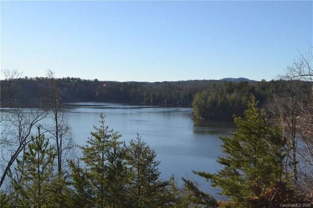 Lot 2 Lake Crest Drive, Nebo, NC 28761 (#3593001) :: LePage Johnson Realty Group, LLC
