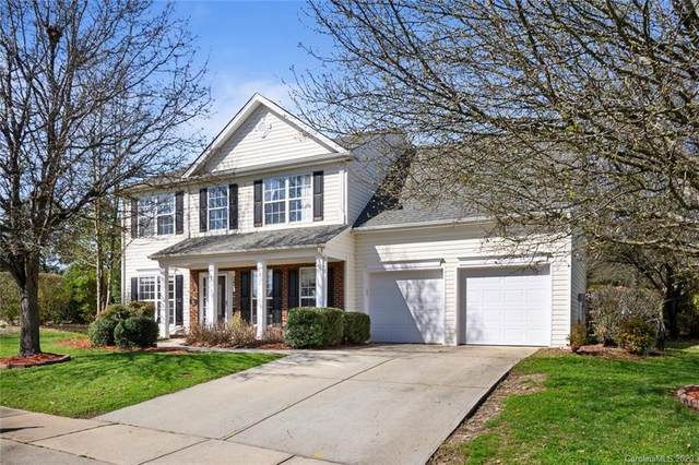 12720 Ivey Creek Drive, Charlotte, NC 28273 (#3593003) :: Stephen Cooley Real Estate Group