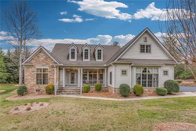 259 Willow Place Circle, Hendersonville, NC 28739 (#3593007) :: LePage Johnson Realty Group, LLC