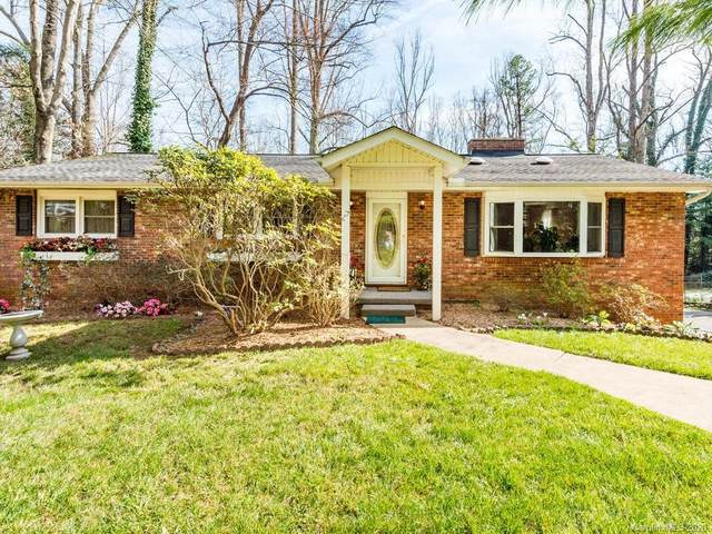 118 Overlook Road, Asheville, NC 28803 (#3593014) :: BluAxis Realty