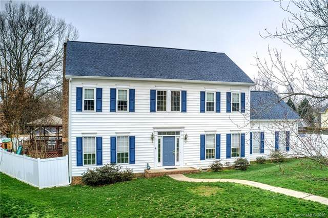 108 Rose Street, Mooresville, NC 28117 (#3593023) :: IDEAL Realty