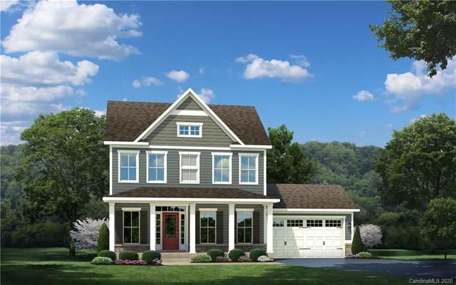11215 Vanguard Parkway #411, Huntersville, NC 28078 (#3593025) :: Carlyle Properties