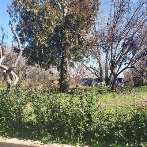 .34 acre Westwood Place, Asheville, NC 28806 (#3593036) :: Keller Williams Biltmore Village