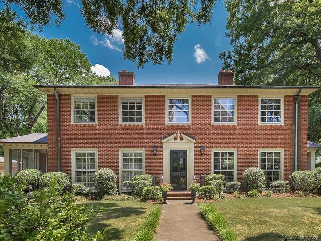 2524 Oxford Place, Charlotte, NC 28207 (#3593037) :: Miller Realty Group