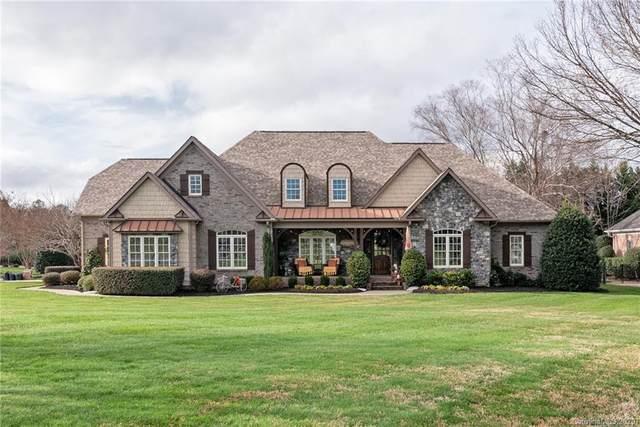 1616 Churchill Downs Drive, Waxhaw, NC 28173 (#3593051) :: Carolina Real Estate Experts