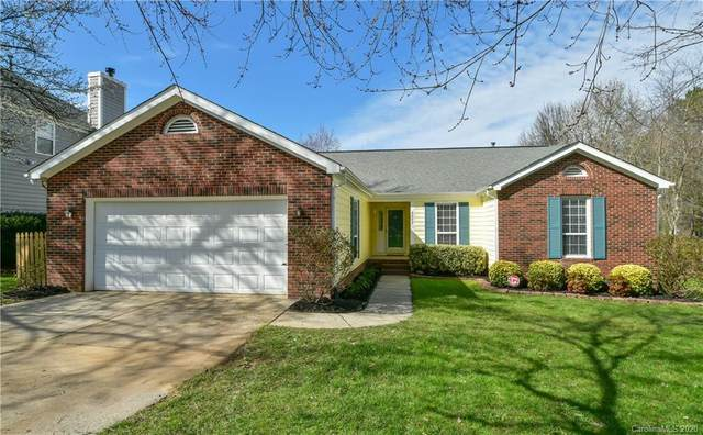 4312 Brownes Ferry Road, Charlotte, NC 28269 (#3593058) :: Carolina Real Estate Experts