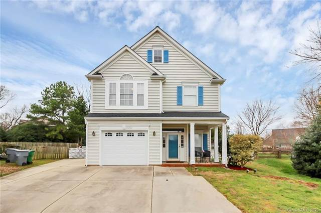 13202 Tuttle Bee Court, Charlotte, NC 28273 (#3593124) :: High Performance Real Estate Advisors