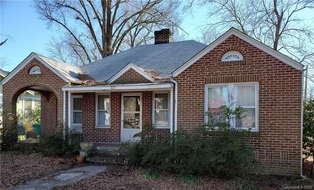 221 Wilson Street, Albemarle, NC 28001 (#3593150) :: DK Professionals Realty Lake Lure Inc.