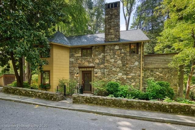 9 Howland Road, Asheville, NC 28804 (#3593151) :: Robert Greene Real Estate, Inc.