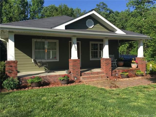 1565 Pine Ridge Road, China Grove, NC 28023 (#3593153) :: Odell Realty