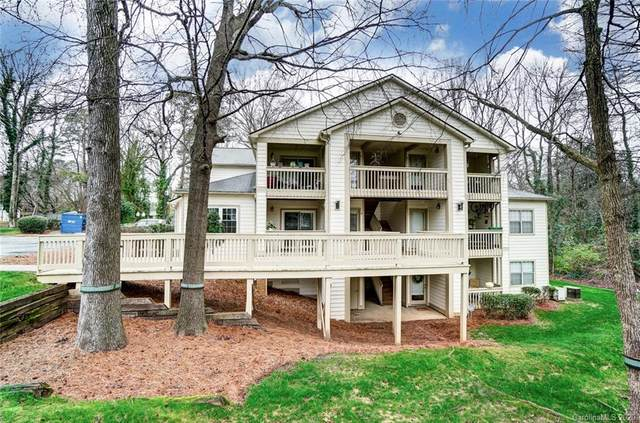 1001 Churchill Downs Court H, Charlotte, NC 28211 (#3593195) :: LePage Johnson Realty Group, LLC